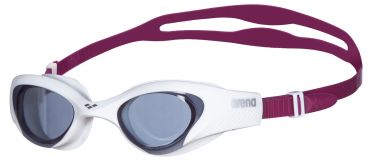 Arena The One woman Schwimmbrille weiss/violett
