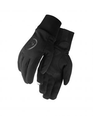 Assos Ultraz winter Zylinderhandschuhe