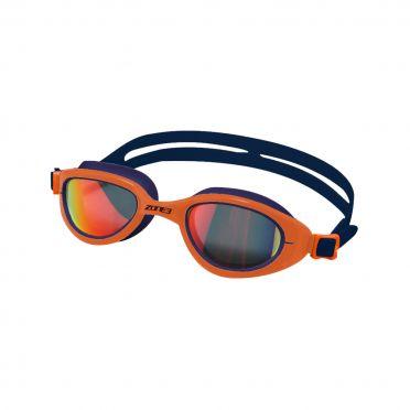Zone3 Attack Polarized Schwimmbrille Blau/Orange