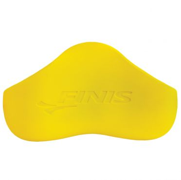 Finis Axis Buoy Gelb
