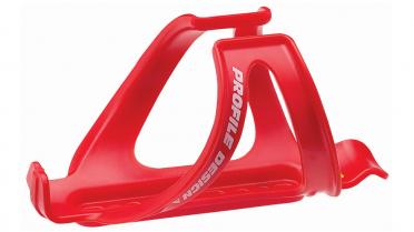 Profile Design Axis Flaschenhalter Rot