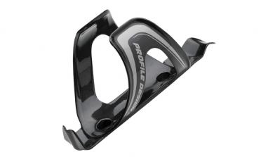 Profile Design Axis Carbon Flaschenhalter Schwarz