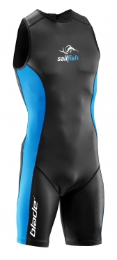 Sailfish Blade neoprene shorty Herren