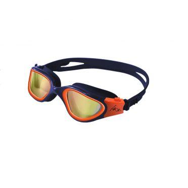 Zone3 Vapour Polarized Schwimmbrille Blau/Orange