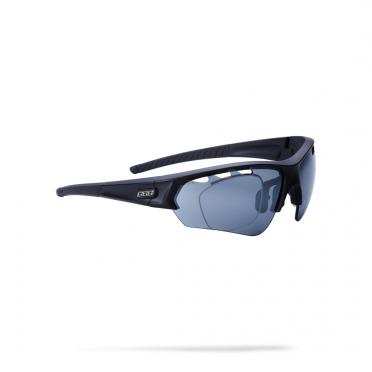 BBB Sportbrillen Select Optic Matt Schwarz