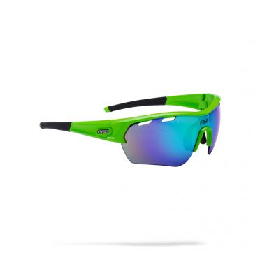 BBB Sportbrillen Select XL MLC Glossy Grün