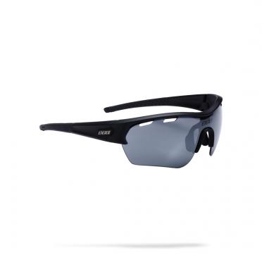 BBB Sportbrillen Select XL Matt Schwarz