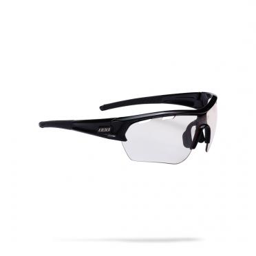 BBB Sportbrillen Select XL PH Glossy Schwarz