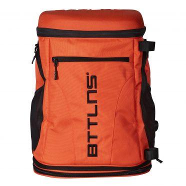 BTTLNS Amphion 1.0 Multifunktionaler Rucksack 30 Liter Orange