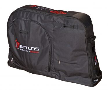 BTTLNS Bike Travel Bag Pro Fahrradkoffer Sanctum