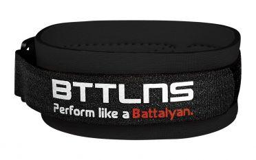 BTTLNS Chipband Achilles 2.0 Schwarz