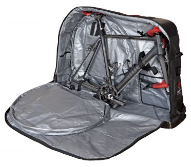 BTTLNS Rennrad Travel Bag Sanctum