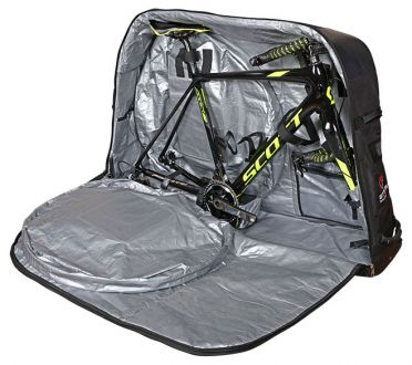 BTTLNS Cycloross Travel Bag Sanctum
