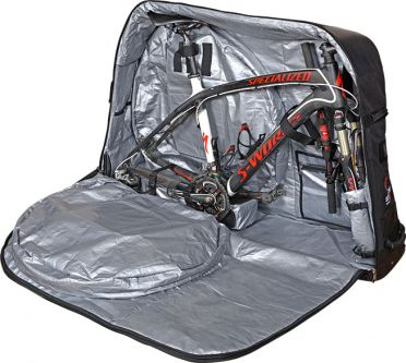 BTTLNS Mountainbike Travel Bag Sanctum