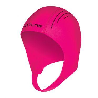BTTLNS Neopren Swim cap Khione 1.0 Rosa