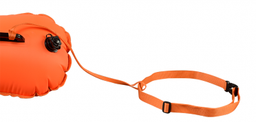 BTTLNS Saferswimmer Kabel Orange