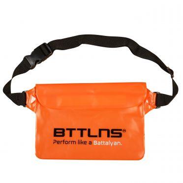 BTTLNS Antigone 1.0 wasserdichte Gürteltasche Orange