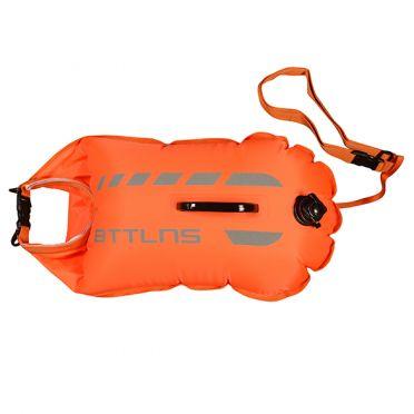 BTTLNS Amphitrite 1.0 Safeswimmer Boje 20 Liter Orange