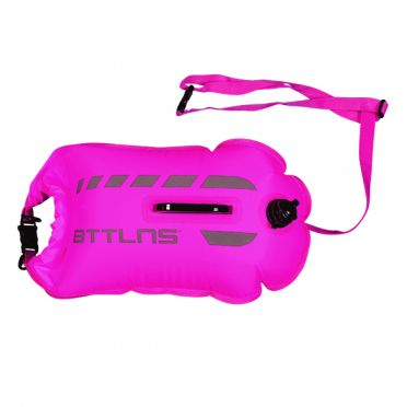 BTTLNS Amphitrite 1.0 Safeswimmer Boje 20 Liter Rosa