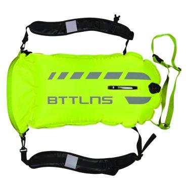 BTTLNS Tethys 1.0 Safeswimmer Boje 35 Liter Grün