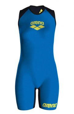 Arena Carbon speedsuit Damen