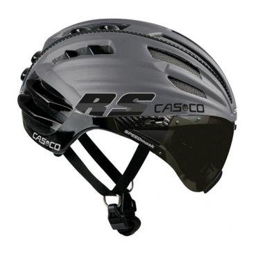 Casco SPEEDairo RS Fahrradhelm Grau