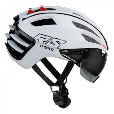 Casco SPEEDairo 2 RS Fahrradhelm Weiß