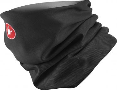 Castelli Pro thermal head thingy Schwarz