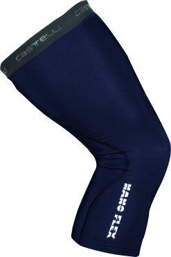 Castelli Nano Flex 3G Knielinge Blau