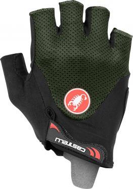 Castelli Arenberg gel 2 glove Grun Herren