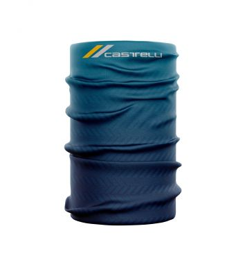 Castelli light Head thingy Blau