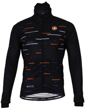 Castelli winter Radjacke limited edition