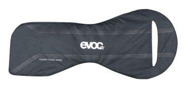 Evoc Chain Cover Schwarz