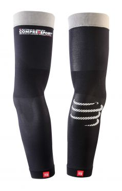 Compressport Proracing armsleeves Compression Armlinge Schwarz