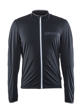 Craft Aero tech Jacket Schwarz Herren