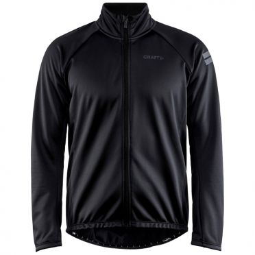 Craft Core Ideal 2.0 Radjacke Schwarz Herren