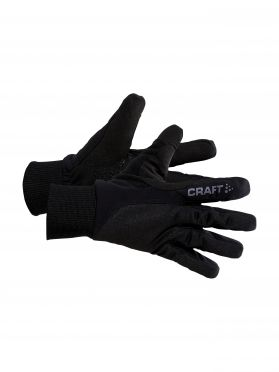 Craft Core Touring Handschuhe Schwarz