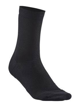 Craft cool Hohe Socken Schwarz