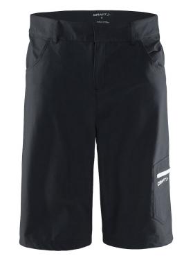 Craft Reel XT Short Schwarz Herren