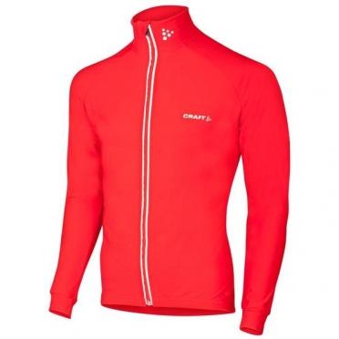 Craft Thermo Eislauf Jacke Rot Unisex