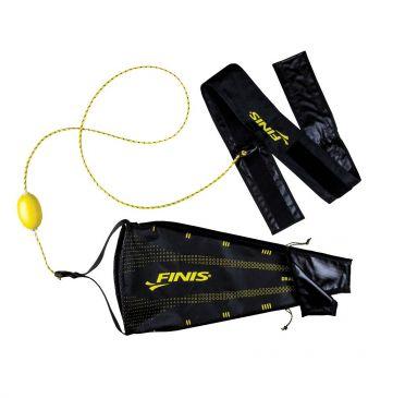 Finis Drag + Fly verstellbarer Schwimm-Fallschirm