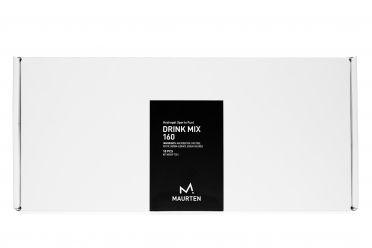 Maurten Drink Mix 160 - Kohlenhydrat-Hydrogel-Getränkepulver - 18 x 40g