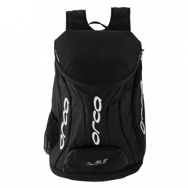 Orca Transition backpack (50L) schwarz