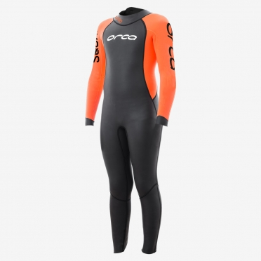 Orca Openwater fullsleeve wetsuit Kinder
