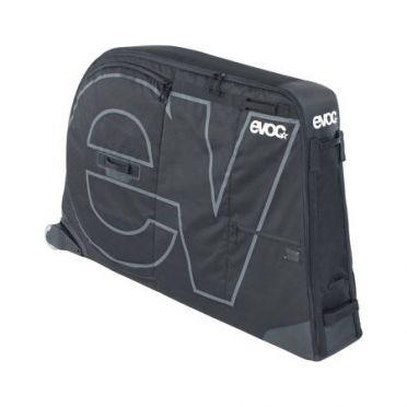 Evoc Bike Travel Bag Fahrradtasche Schwarz