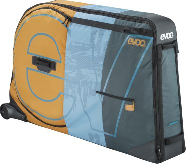 Evoc Bike Travel Bag Fahrradtasche Multicolour