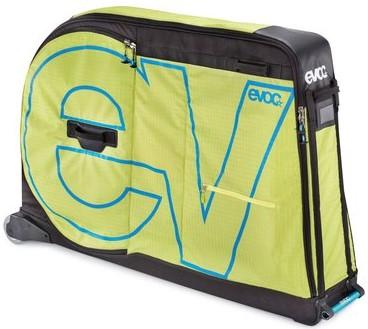 Evoc Bike Travel Bag Pro Grün