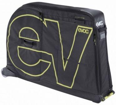 Evoc Bike Travel Bag Pro Schwarz