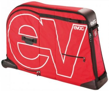 Evoc Bike Travel Bag Rot 75833