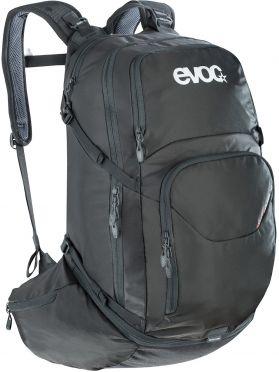 Evoc Explorer pro 30 liter Rucksack Schwarz